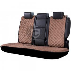 Autositzauflage für Rücksitz | CANTRA Produktfoto