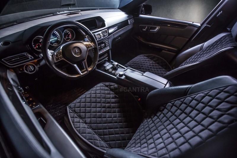 Schonbezüge für Autositze - nie mehr Autositze reinigen!