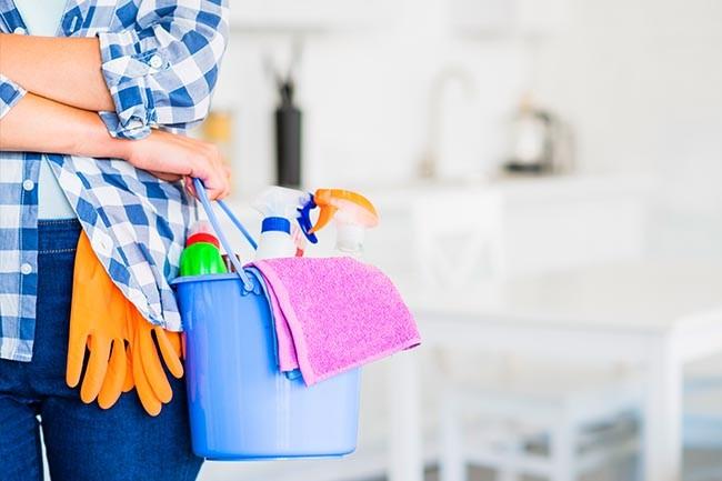 Autositze reinigen mit Hausmitteln